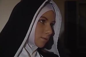 Der verbotene Apfel -- lusterne Nonnen --- full Movie