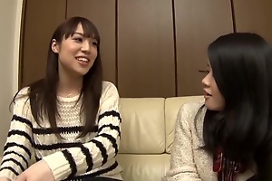 Imbecilic Japanese unspecific forth Incredible JAV video