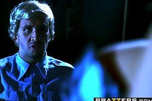 Brazzers - Pornstars By definition Big - (Nikki Benz), (Keiran Lee) - Benz Mafia