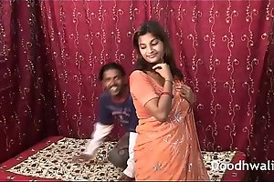 Khushi Indian Girl Fantastic Shacking up With Dirty Small talk