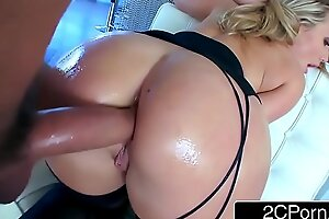 Aj Applegate And Her Through-and-through Takings