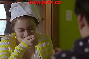JAVTV video  - Korean Hawt Romantic Movies - My Friend's Older Sister [HD]