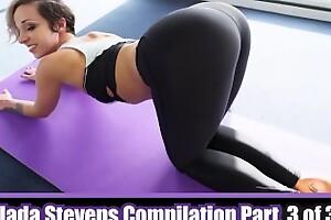 BANGBROS - Jada Stevens Compilation: 3 be useful to 3