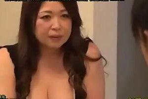 Japanese mom fuck son after father dead effectual pal up with tube porn ouo.io/kwc5Ye